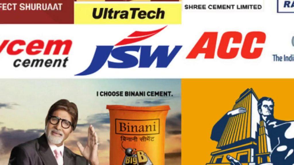 best cement in india