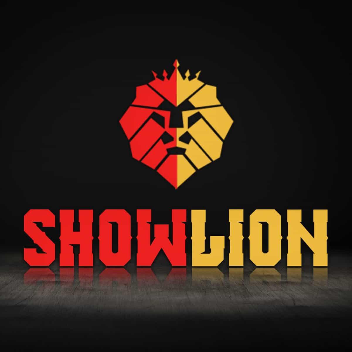 showlion