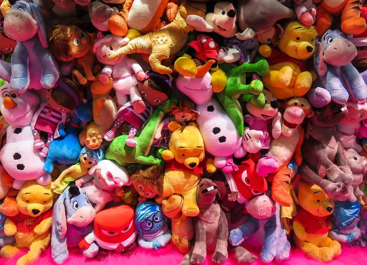 Choosing Appropriate Toys