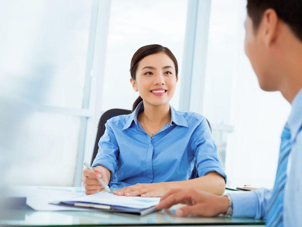 Interview Attire for Ladies