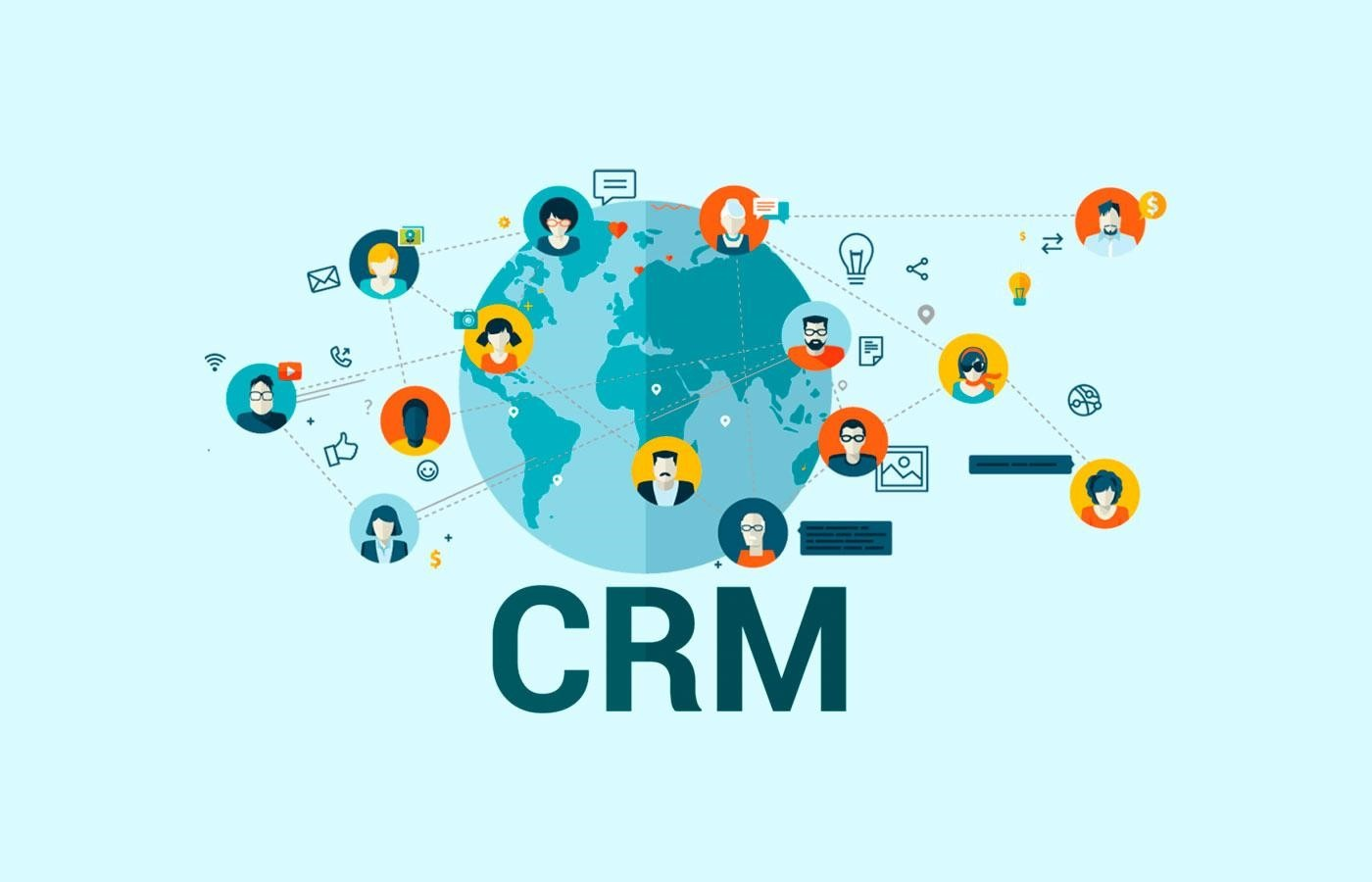 CRM software for colleges