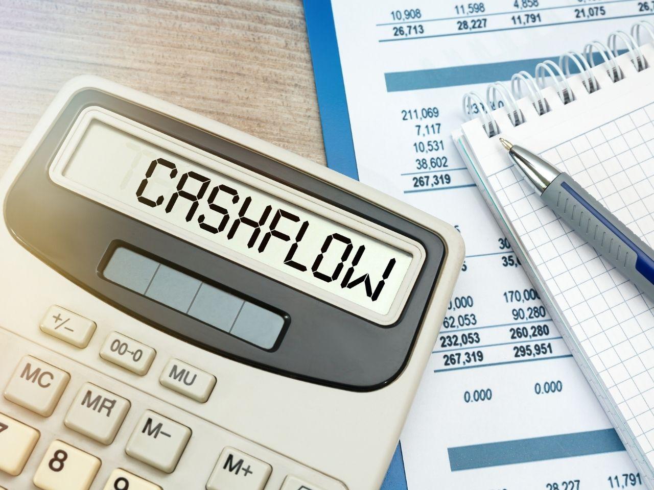 Business Cashflow