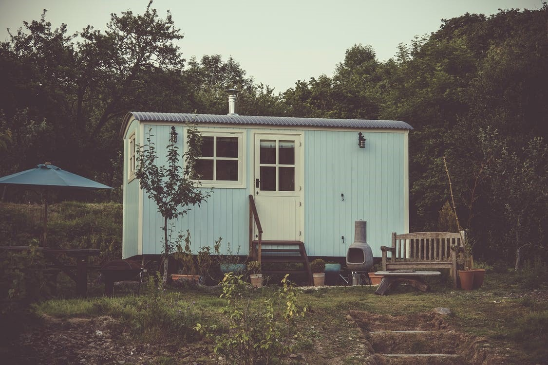 How to Utilise Your Liveable Shed Creatively