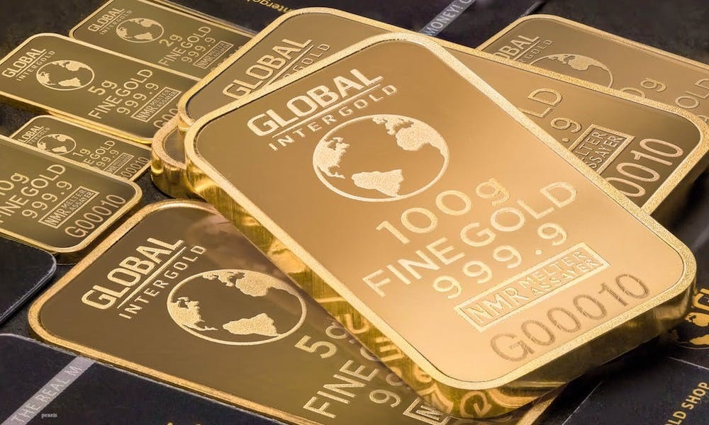 How to Find Top Gold Investment Companies