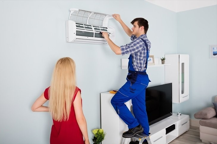 Some AC Maintenance Tips You Should Be Aware of