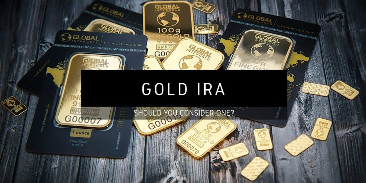 Steps to Invest Gold in Your IRA