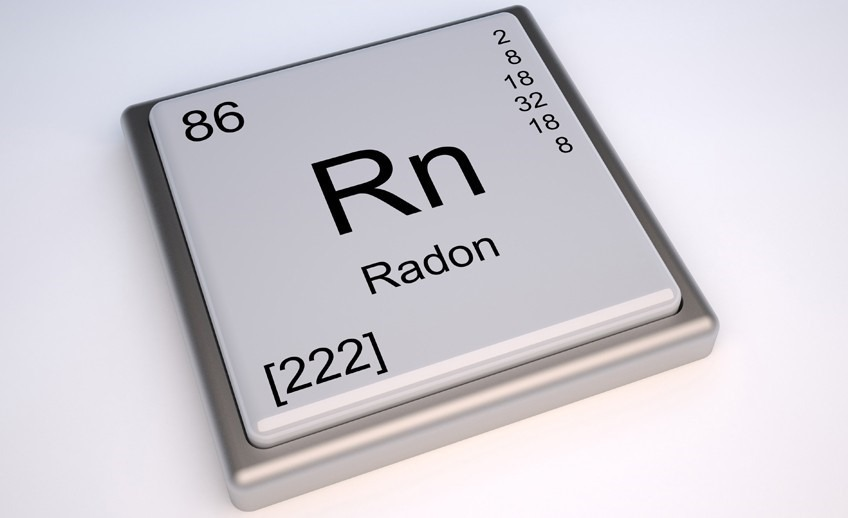 What is radon, and how does it affect you