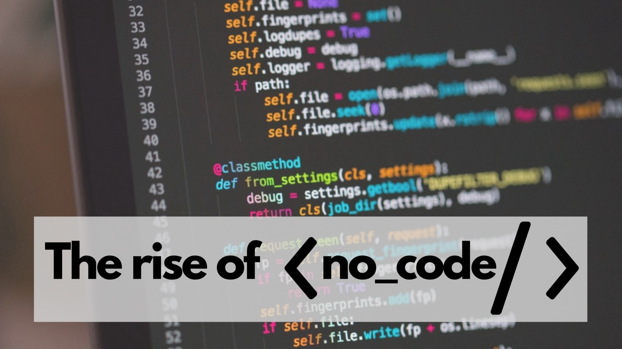 no-code test automation
