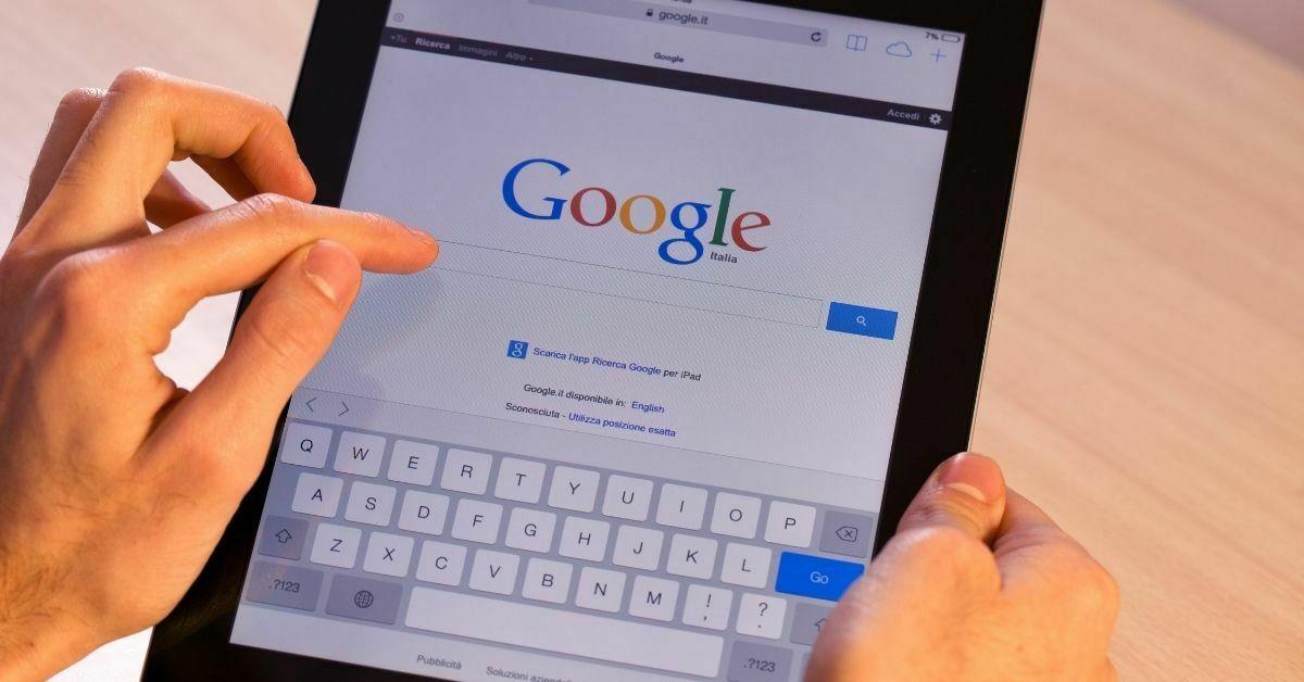 Searching Google Like a Pro